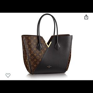 b94b452f534 Handbags - Louis Vuitton Kimono Tote Monogram Canvas